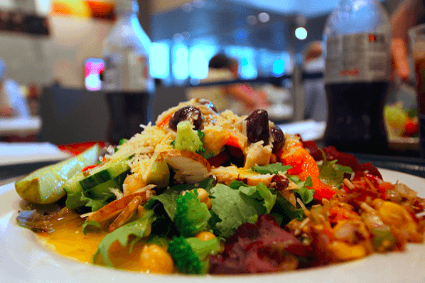 New Portuguese law to serve vegan food in cafeterias 1