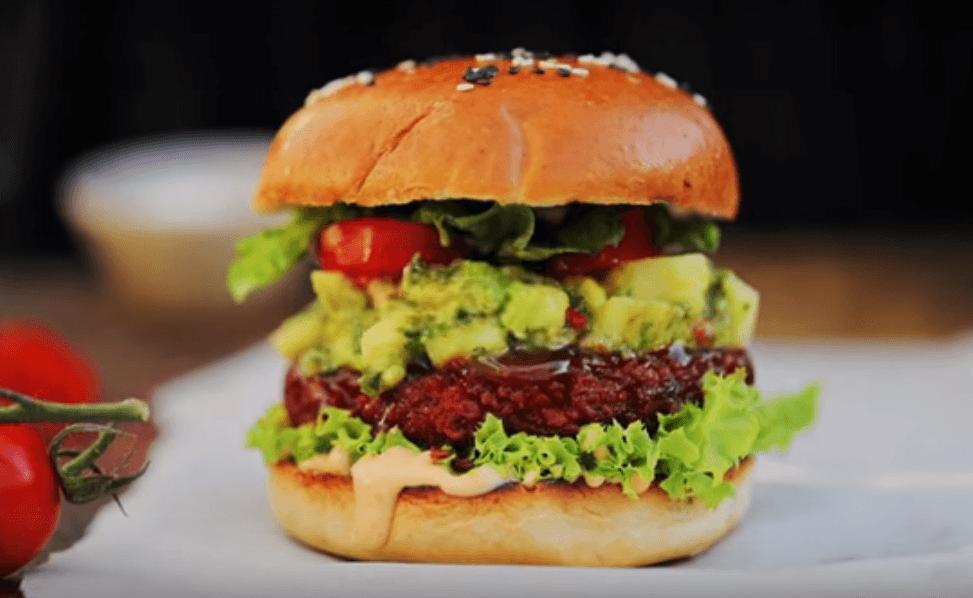 Grillskola med Kung Markatta och Green Kitchen Stories 1