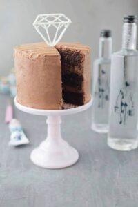 Veganska tårtor 4