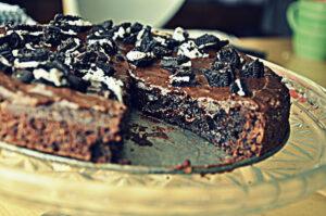 8 smarriga veganska Oreo's recept! 5