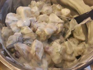 Vegansk grillkväll - 7 smarriga recept 7