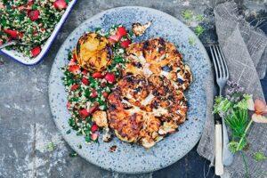 Vegansk grillkväll - 7 smarriga recept 2