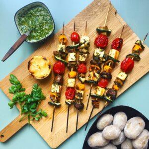 Vegansk grillkväll - 7 smarriga recept 3