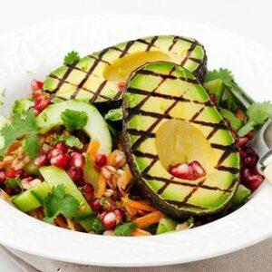 Vegansk grillkväll - 7 smarriga recept 5