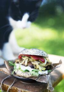 Vegansk grillkväll - 7 smarriga recept 4