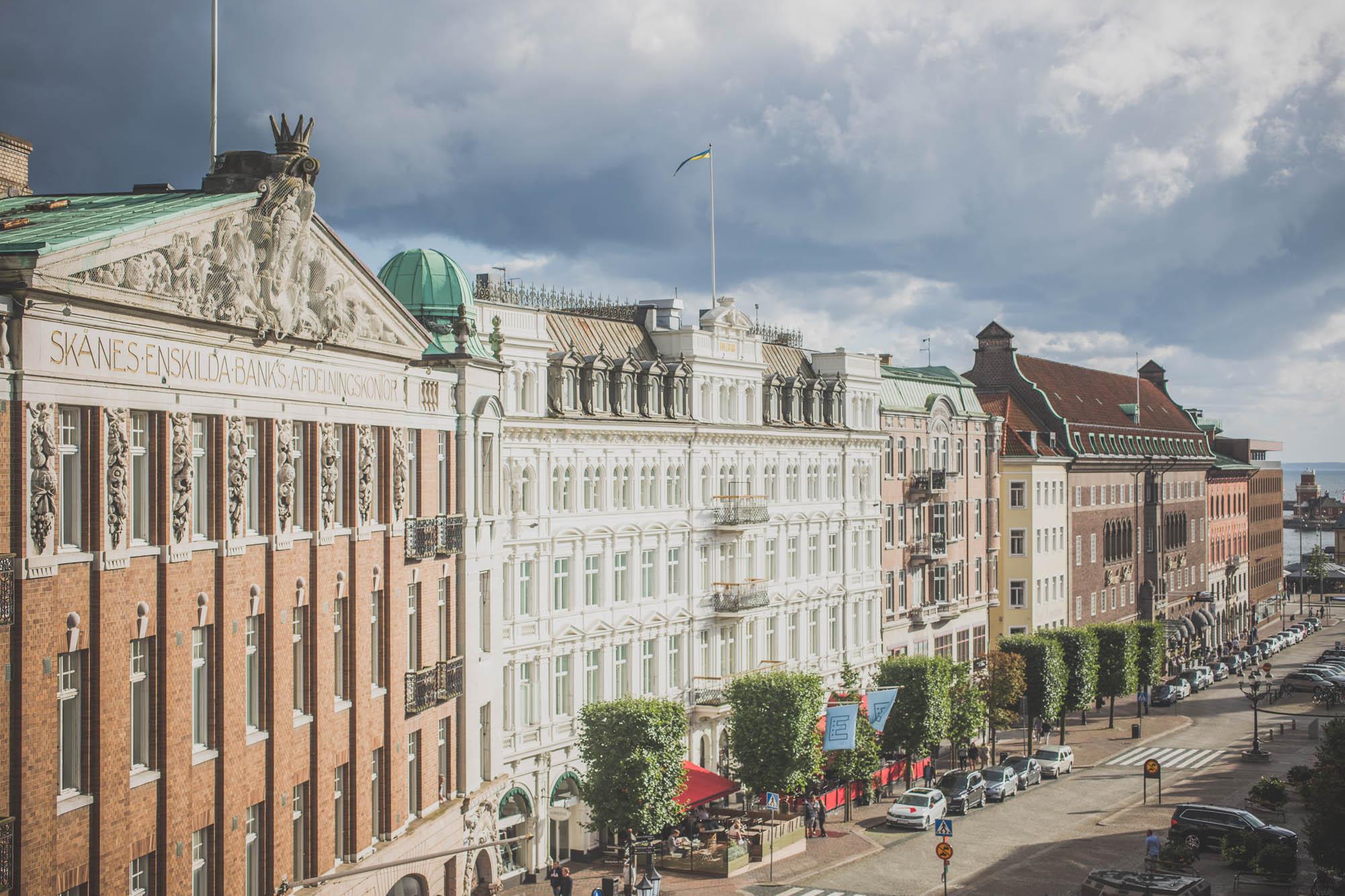Hälsomat Göteborg