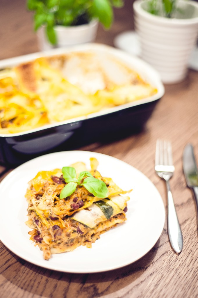 Vegansk lasagne - 5 favoriter 6