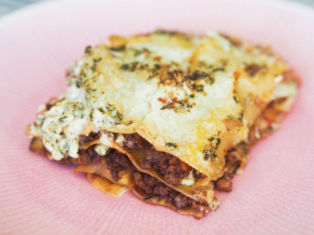 Vegansk lasagne - 5 favoriter 1