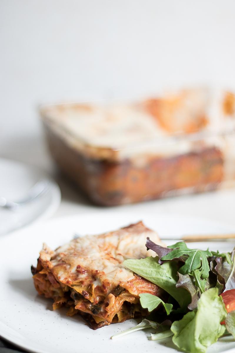 Vegansk lasagne - 5 favoriter 3
