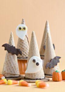 Vegansk Halloween - läskiga recept och idéer! 5