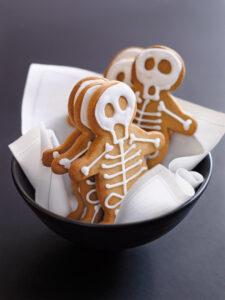 Vegansk Halloween - läskiga recept och idéer! 4