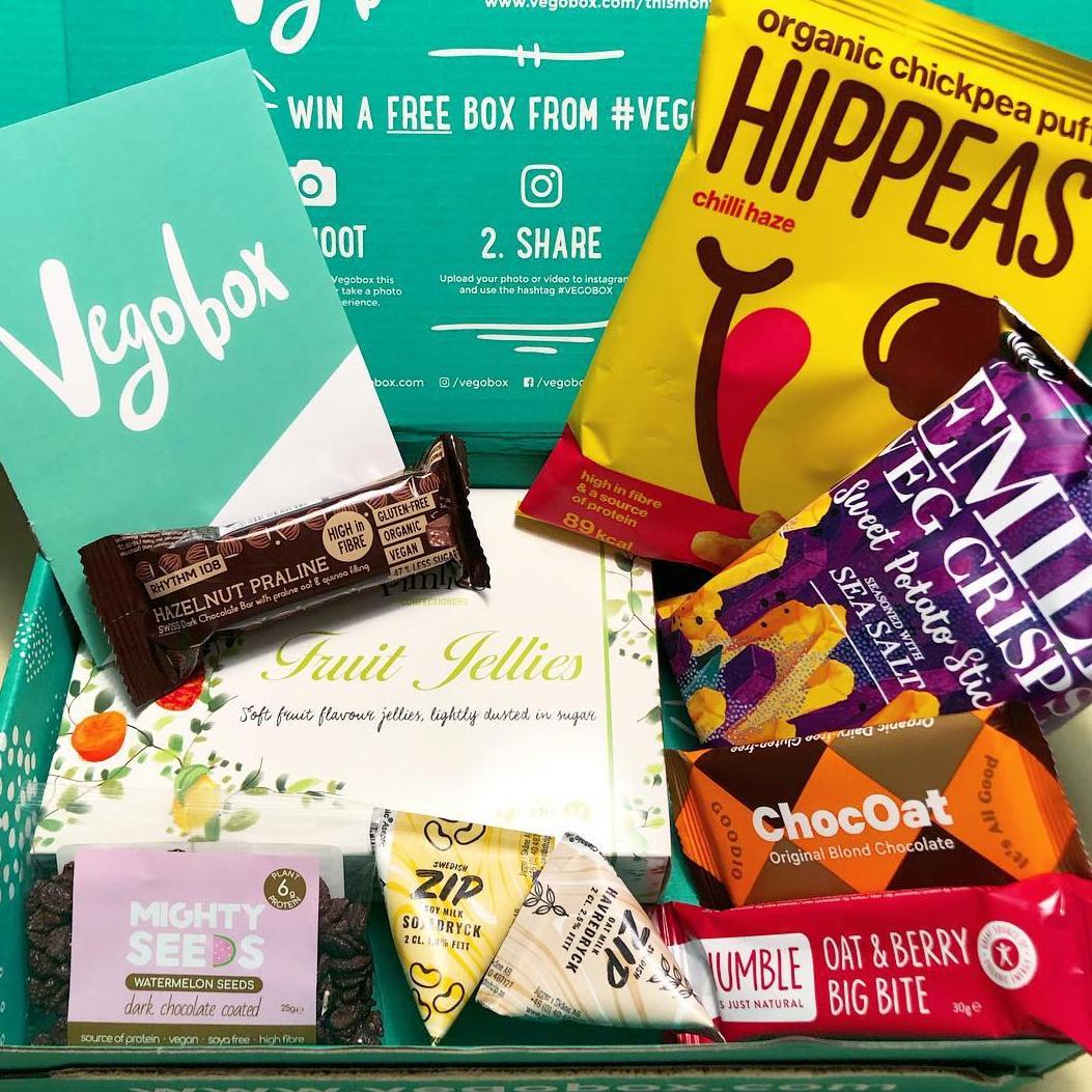 Snack Box 6